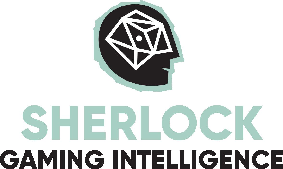 Sherlock GmbH Kopf Logo